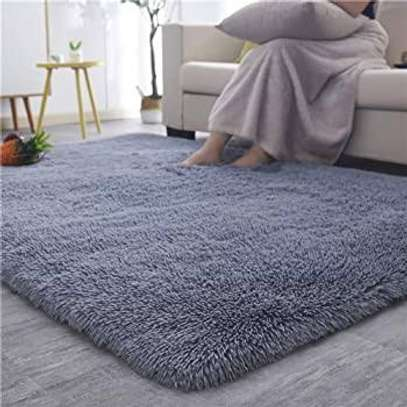 High quality, soft fluffy carpets image 7