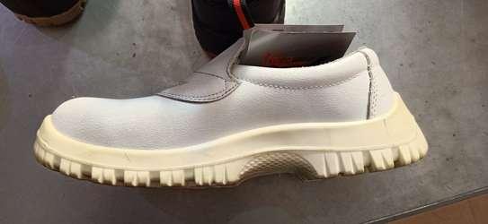 Low Cut Kitchen Safety Shoe image 2