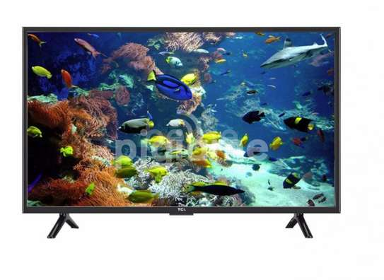 40 inch TCL Digital LED TV - 40D2900 - Inbuilt Decoder image 1
