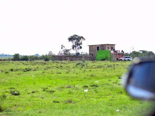 Longonot - Land, Residential Land image 1