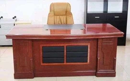 Executive office desks image 4