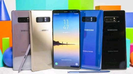 Samsung Galaxy Note 8 image 2