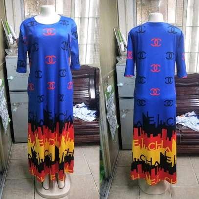 Dress/AFRICAN image 5