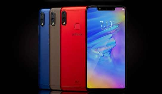 Infinix Smart 3 Plus image 1