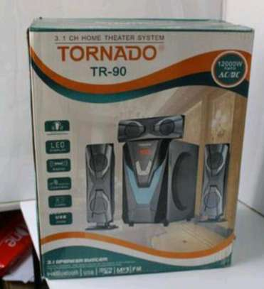 New TORNADO SUB WOOFER image 1