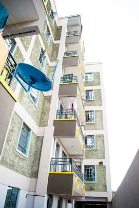 2 bedroom apartment for rent in Thika Road image 12