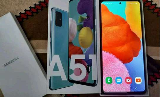Samsung Galaxy A51 || 128 Gigabytes || In Mint Condition image 1