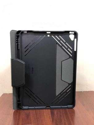 Belk 3D Smart Protection Cover Case For iPad Air 1,Air 2,iPad Pro 9.7,iPad 9.7 2017/2018[iPad 5th Gen/6th Gen] with iPencil Holder image 8