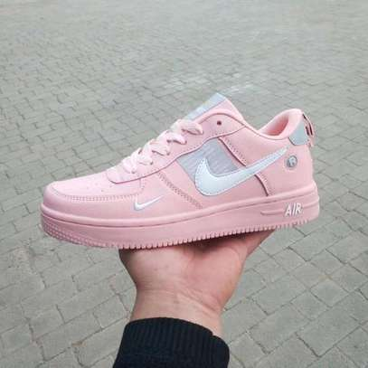 Airforce 1 edition