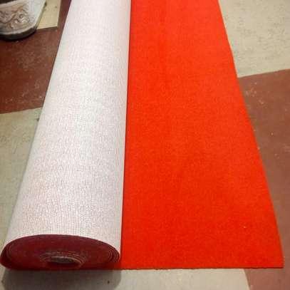Non-Skip Heavy Duty Red Carpet For Wedding image 4