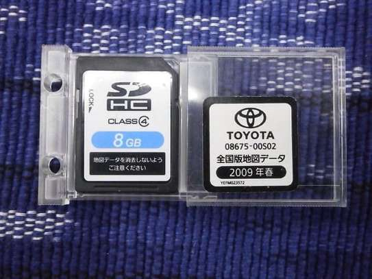 """Please Insert Correct SD Card"" Solution for Ex Japan Car Radio image 4"