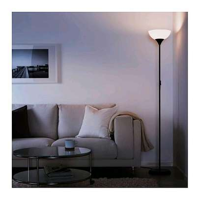 NOT Uplight Floor Lamp
