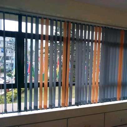 Office  blinds image 4