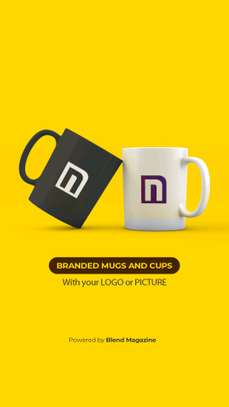 Customized Mugs image 1