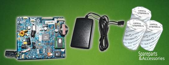 Etr Machine Chargers,Adapters & Accessories image 3