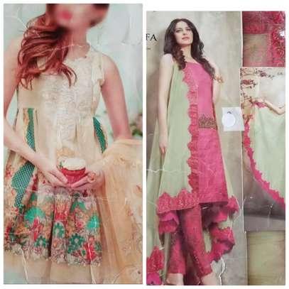 Pakistani/Indian wear image 14