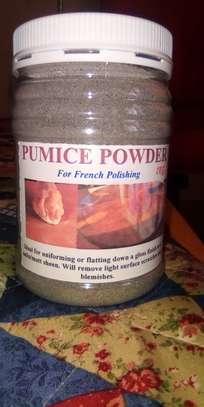 Pumice Powder for polishing image 1
