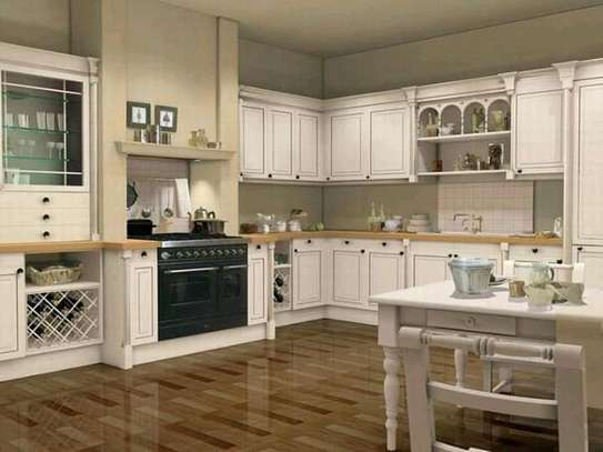 Kitchen and wall drop fittings contractors image 4