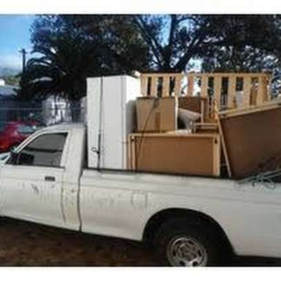 Man & Van Hire-Low Cost Mover Services.GET AN INSTANT PRICE NOW image 4