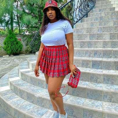 Three Piece Set | Skirt image 1