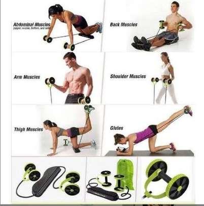 Exercise extreme revoflex image 1