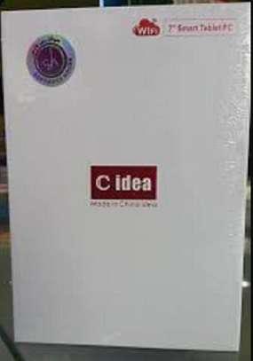 C-IDEA 4G KIDS TABLET image 1