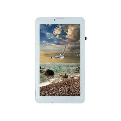 Atouch A7+ 4G LTE Tablet - 7 - 1GB RAM - 2MP - 16GB - Dual SIM - Coffee Brown image 1