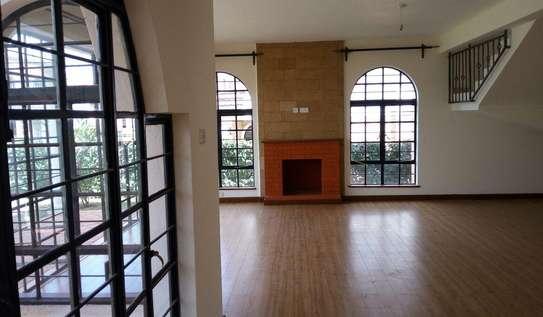 The Modern 4 Bedroom Maisonettes Kiambu Road (FiveStar Estate) for rent image 5