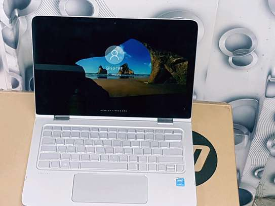 hp spectre 13 x360 touch-screen intel core i5 image 3