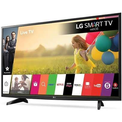 LG digital smart 32 inches image 1