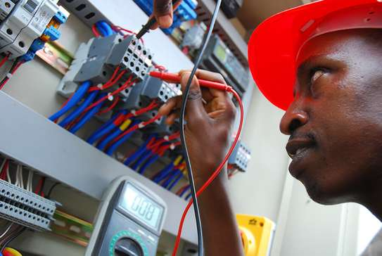 Electrical Services Nairobi | Electrical repairs | Vetted Electricians| Call Now