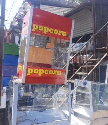 Popcorn Maker image 3