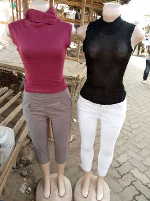 Latest Ladies dresses image 1