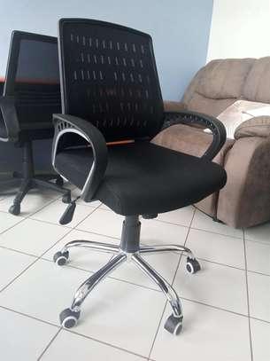 Mateo Secretarial Chair image 3