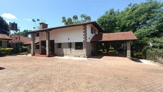 4 bedroom townhouse for rent in Runda image 26