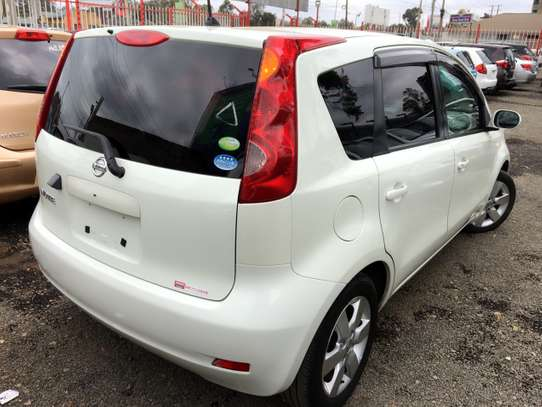 Nissan Note 1.5 dCi image 4