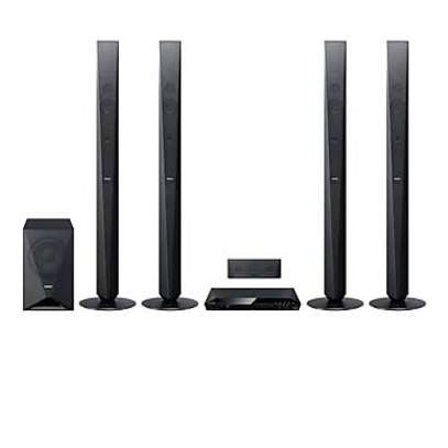 Sony Hometheatre Dz 950