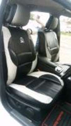 Comfy Car Seat Covers image 4