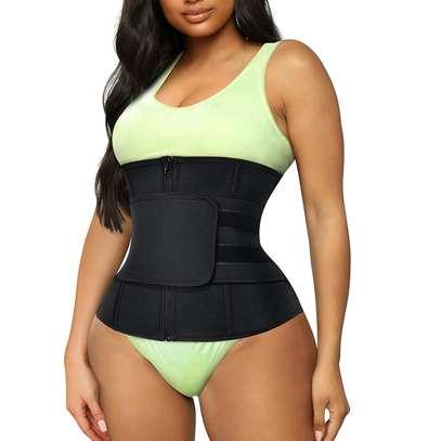 smart sliming corset image 1