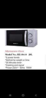 20litres microwave oven image 1