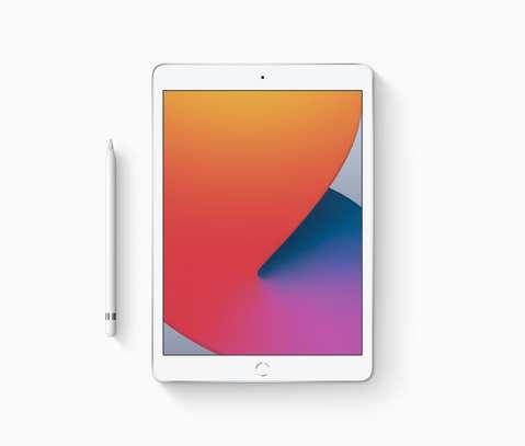 "Apple iPad 8 10.2"" 128GB (iPad 2020) image 1"