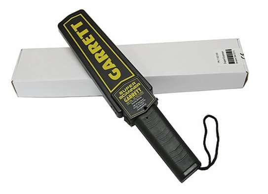 Garrett metal detector image 4
