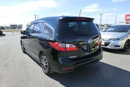 Mazda Premacy image 6