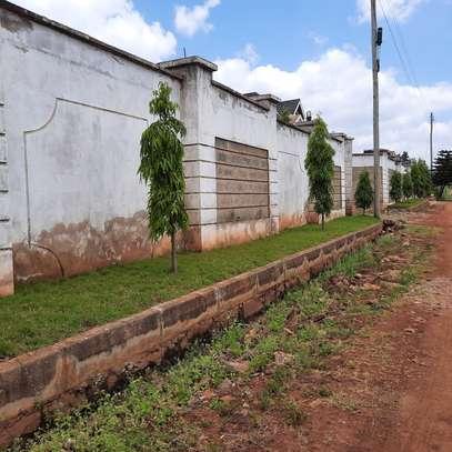 0.1 ha residential land for sale in Kiambu Town image 7