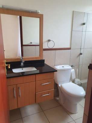 Furnished 2 bedroom apartment for rent in Kileleshwa image 27