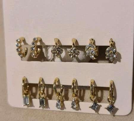 Kids earrings image 4