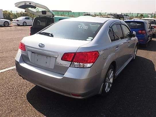 Subaru Legacy B4 2013 image 7