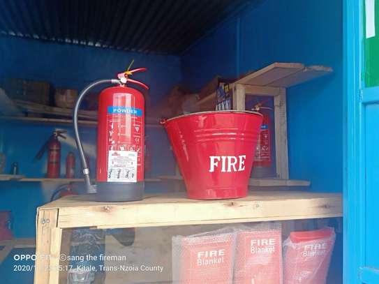 santec FIRE image 1