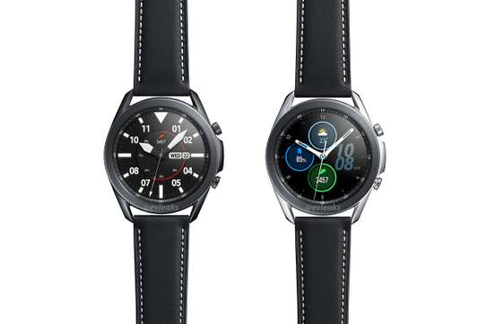 Samsung galaxy watch 3 44mm image 1