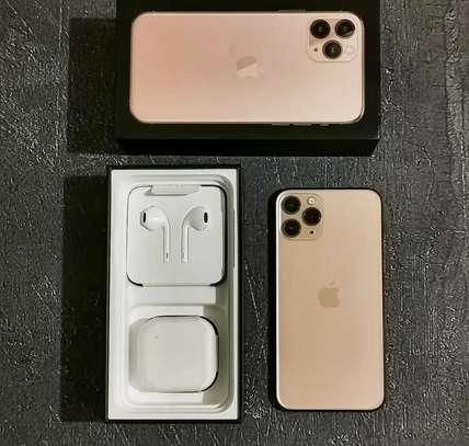 Iphone 11 pro *256gb* image 1
